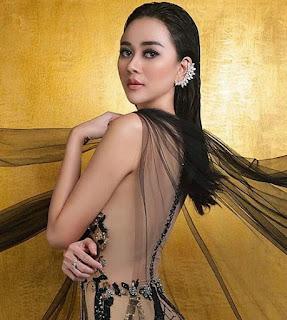 Profil Aura Kasih, Artis Cantik dan Sexy Indonesia