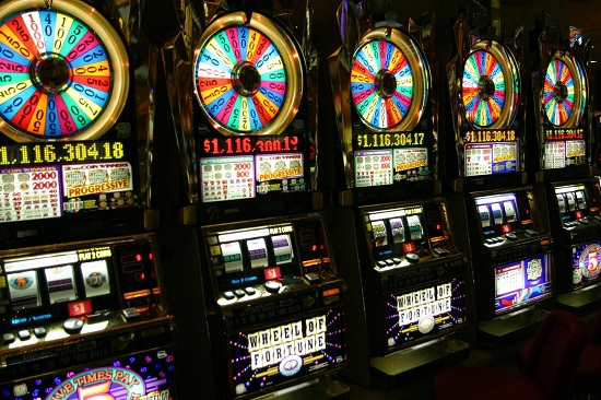 các kỹ năng chơi game slot