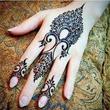 Attractive & Beautiful Hd Desgin Of Mehandi 39