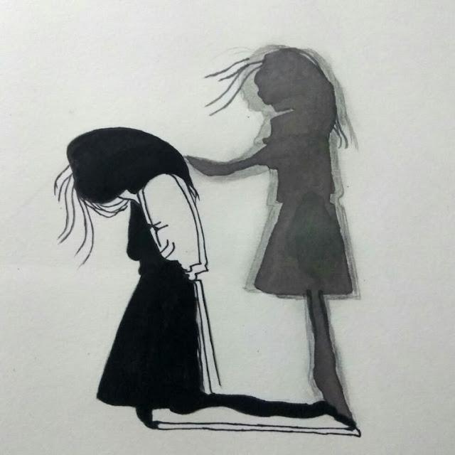 Sebuah Catatan Tentang Trauma Masa Kecil