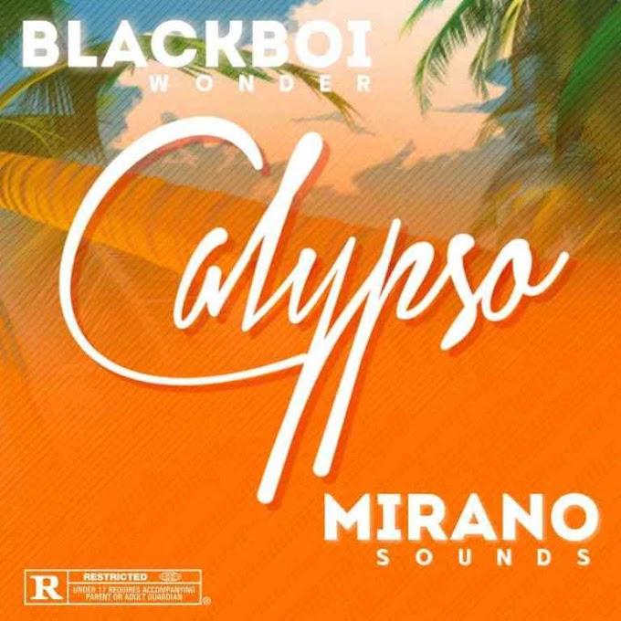 BlackBoi Wonder – Calypso
