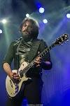 Moonspell: Ricardo Amorim alvo de destaque na conceituada Guitar World