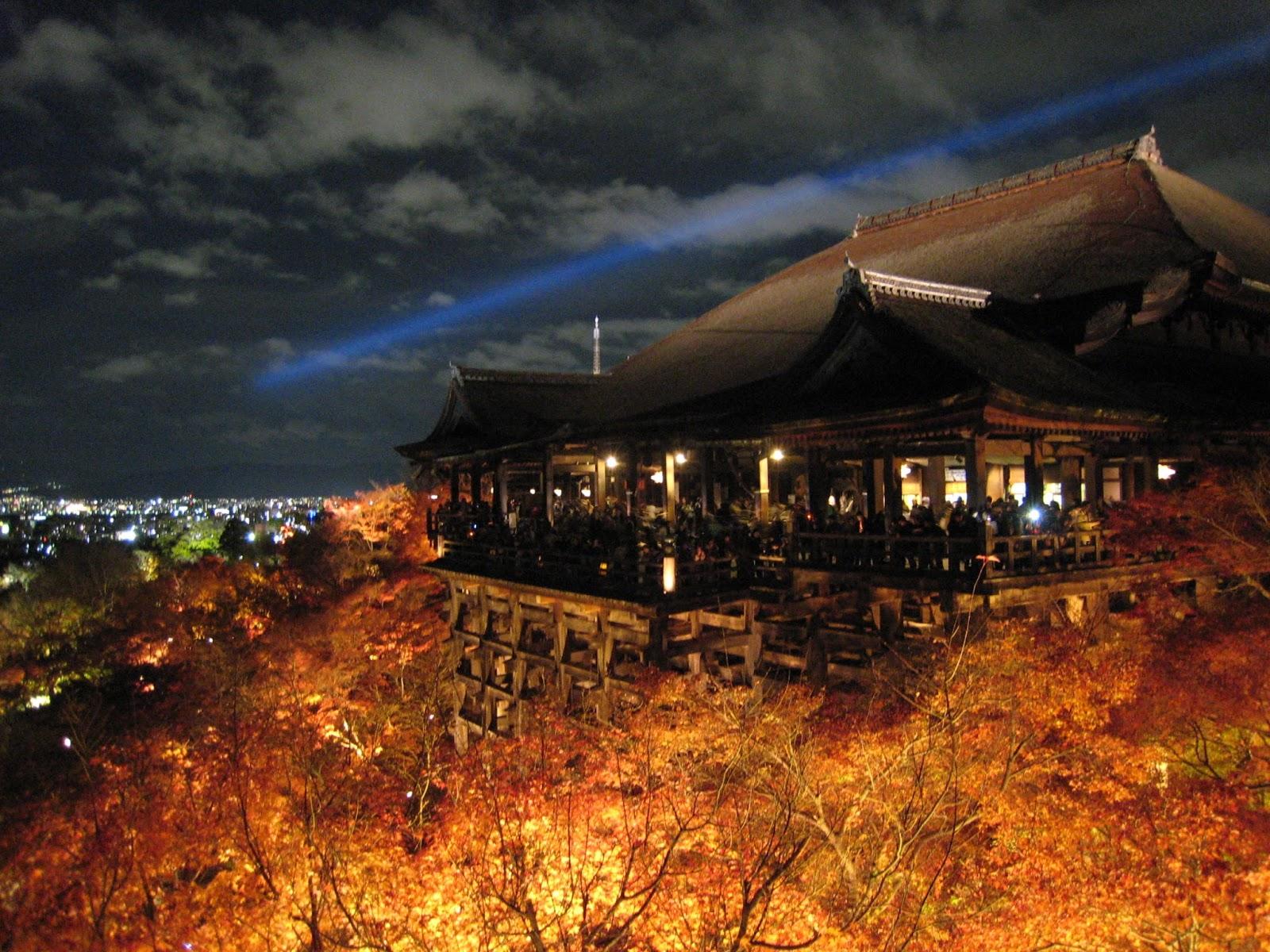 熹遊記 - 日本: 紅葉