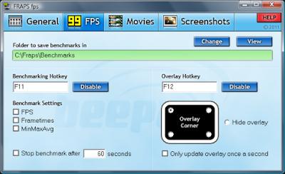 Download Fraps 3.5.99 Cracked