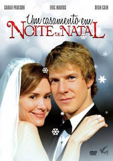 Baixar Torrent Um Casamento em Noite de Natal Download Grátis