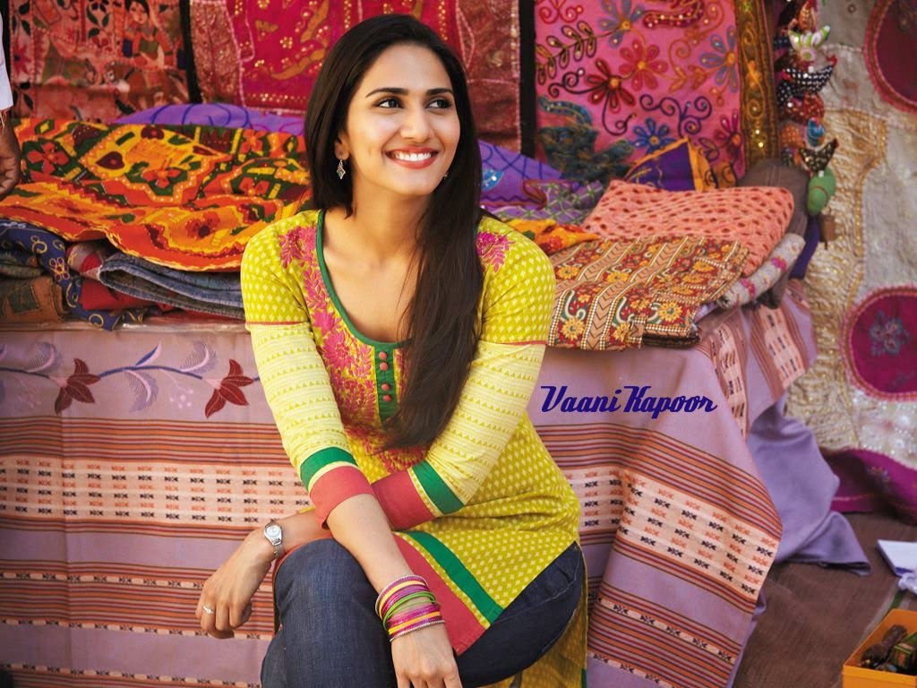 Wallpapers Zug Vaani Kapoor Full Hd Wallpapers