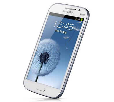 Harga dan Spesifikasi Samsung Galaxy Grand i9082 Terbaru