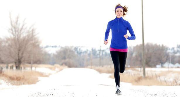 10 conseils pour garder la ligne cet hiver
