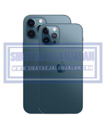 smartphone terbaik 2021 iphone 12 pro max