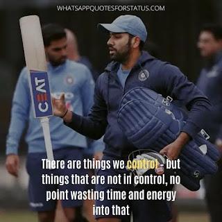 rohit sharma quotes in hindi