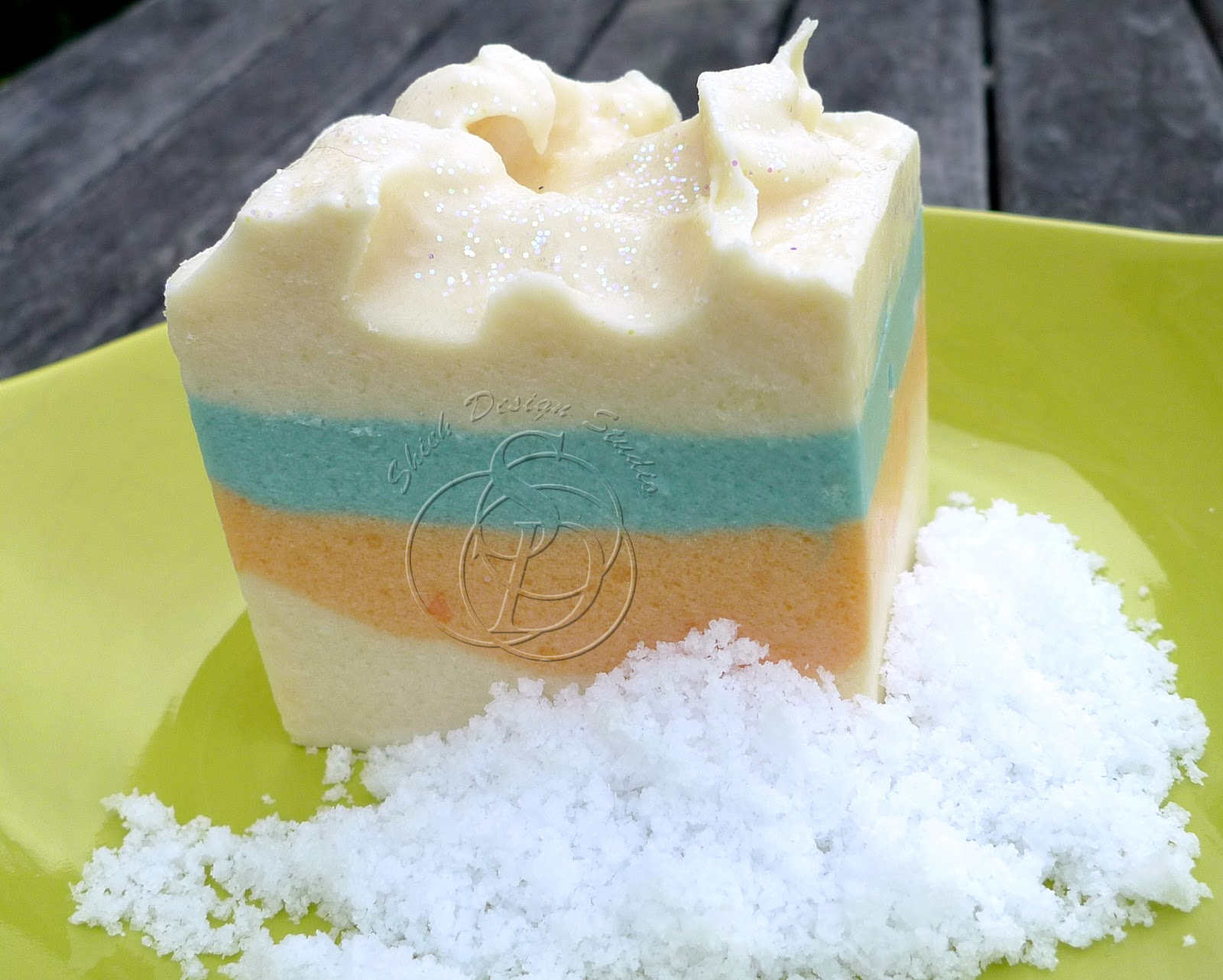 Soap Amp Restless How To Make Whipped Soap