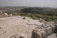Neot Kedumim—The Biblical Landscape Reserve in Israel