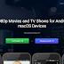 TeaTv: App streaming de películas, Series, Anime | Online - Mac Windows - Android - iOs