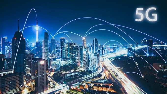 What Is 5G? - The Things You Need to Know About 5G Networks