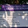 LSM KPPR Minta Pihak Kecamatan Sepatan Tindak Tegas Kontraktor Nakal