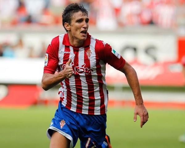 El Málaga anunciará en las próximas horas el fichaje de Scepovic