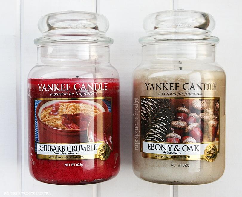 Nowe zapachy na jesień - świece, woski, fireflies