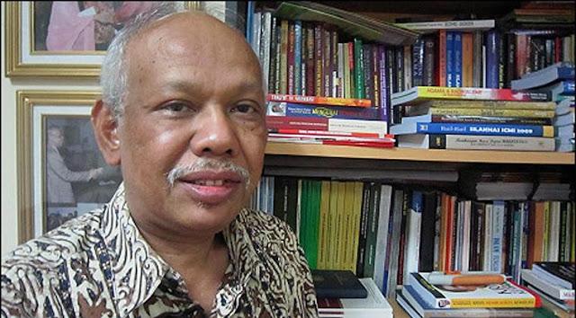 Tokoh Muhammadiyah: Umur Indonesia Tidak Akan Sampai 2045 Bila Perppu Ormas Tak Jadi UU