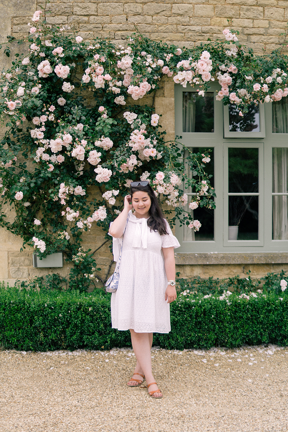 Daylesford-Cotswolds-Barely-There-Beauty-blog-classic-summer-style