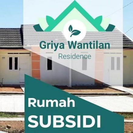 Rumah Subsidi Wantilan
