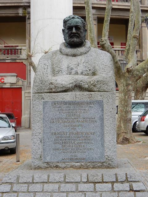 Plaza de Toros, Pamplona, Navarra, Elisa N, Blog de Viajes, Lifestyle, Travel