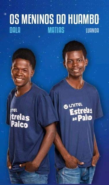 Meninos do Huambo - A Carta (Prod. Frapama Music) [Download] baixar nova musica descarregar agora 2019