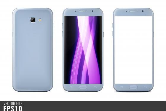 Smartphone Android Samsung Galaxy a3 2017 4,7 Inci Terbaik