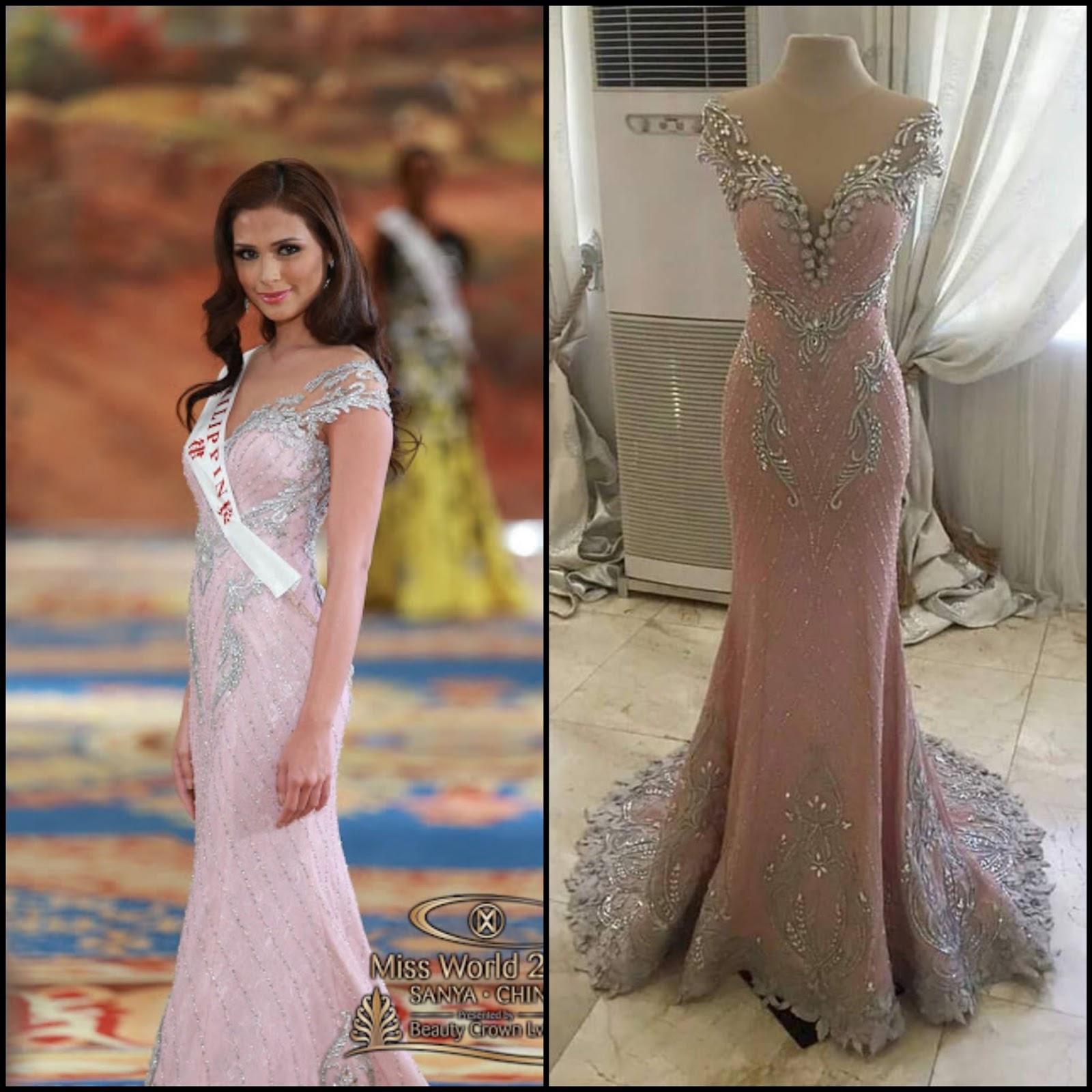 Miss Philippines Nude 3