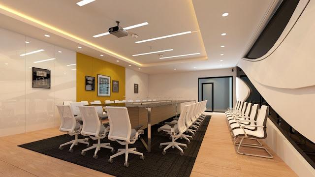 Một số lưu ý doanh nghiệp cần biết khi lựa chọn ghế phòng họp nhập khẩu - H2