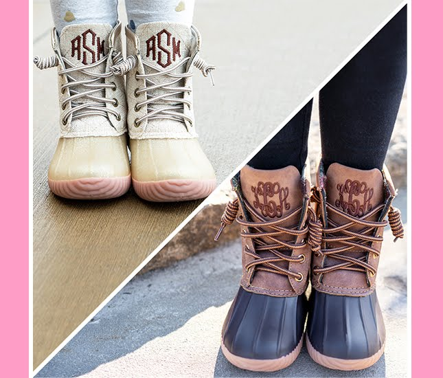 marleylilly kids shopping guide to duck boots