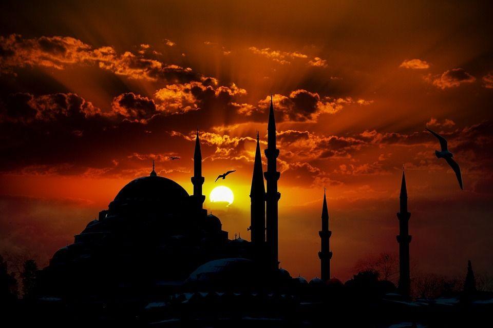 18 Hari Menuju Ramadhan