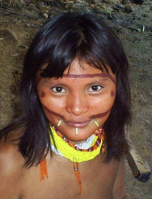 Mito indígena de Venezuela (1) Narabao, Namoni y Karibe