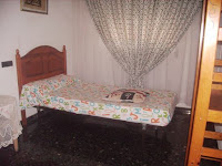 piso en venta calle maestro arrieta castellon dormitorio