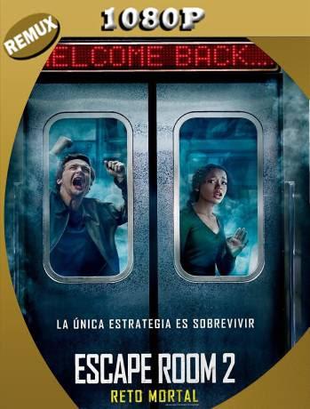 Escape Room 2: Reto Mortal (2021) EXTENDED Remux 1080p Latino [GoogleDrive]