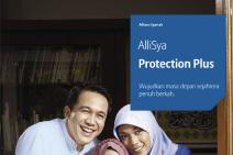 Allisya Protection Plus, Unit Link Syariah Dari Allianz