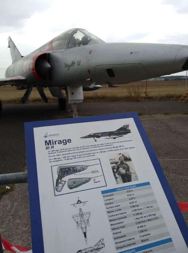 musée aviation lyon corbas