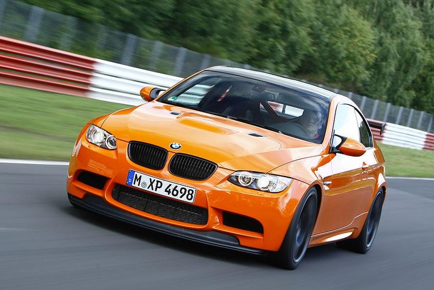 Harga Mobil BMW Bekas Desember 2012 | Jual Beli BMW