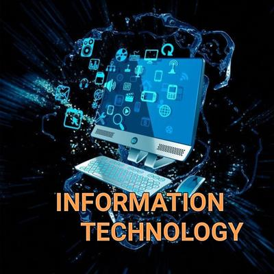What is Information Technology & Examples || Examples of Information Technology