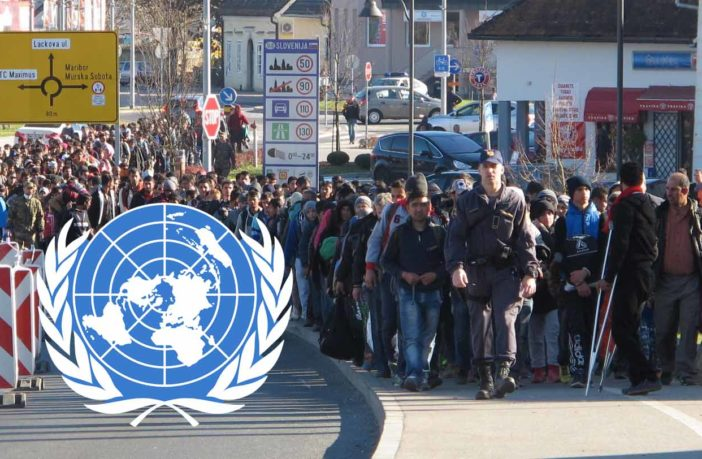 """Vengrija: """"Budapešto procesas taps pro-migracinių jėgų pabaigos simboliu"""""""