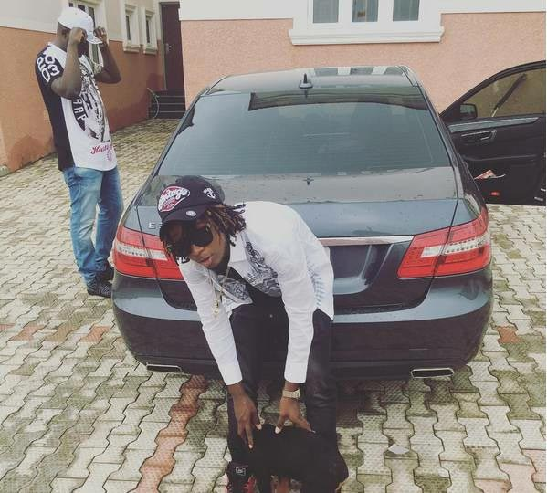Yung6ix: My dad told me I would suffer if I go with my mum. He was right!