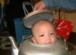gambar bayi gokil lucu