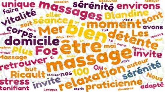 Massage à domicile autour de moi à Fos sur Mer;