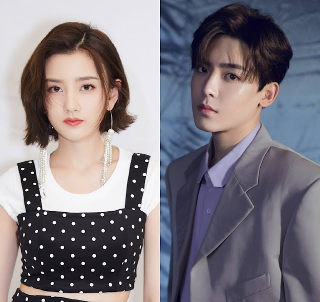 Song Zu'er and Hou Minghao are Bookworms In Love for New Drama, Reading Class
