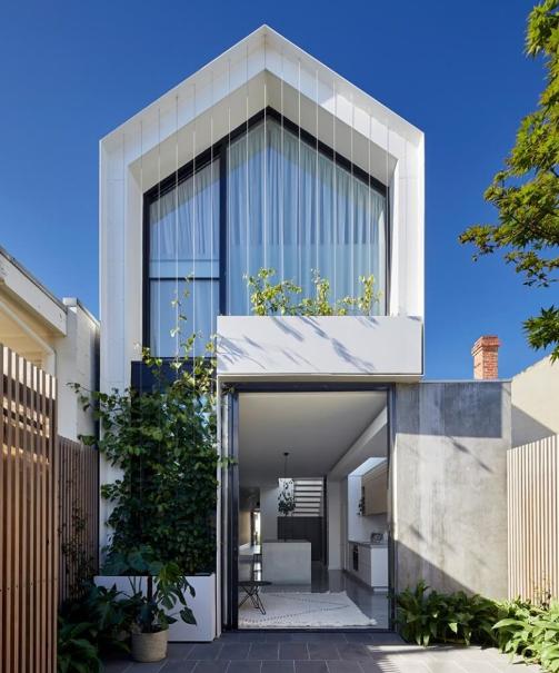 PRETTY SMALL HOUSE DESIGN ARCHITECTURE IDEAS