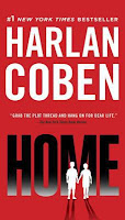 Home, by Harlan Coben book cover and review