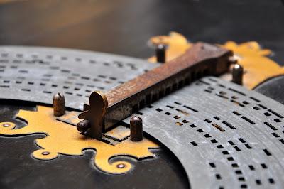 Piringan Musik Kuno