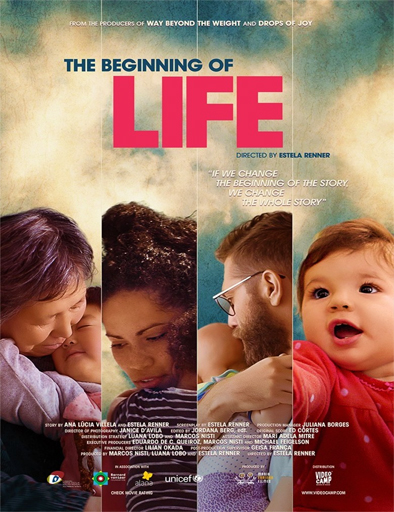 Ver The Beginning of Life (2016) Online