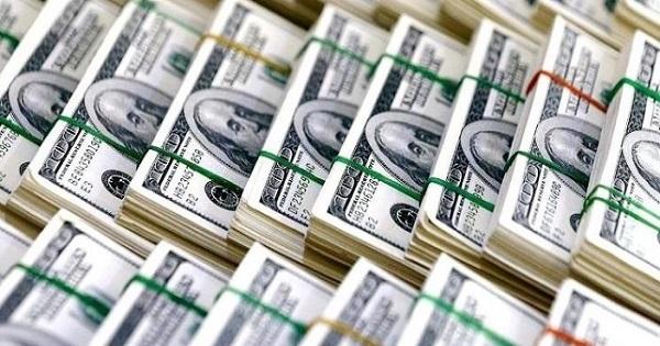 وديعة سعودية بمليارى دولار تصل البنك المركزى