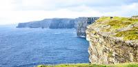 Killybegs and Sligo Ireland Vacation 2019