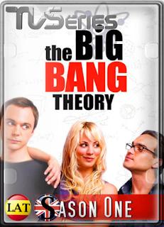 La Teoría del Big Bang (Temporada 1) HD 1080P LATINO/ESPAÑOL/INGLES